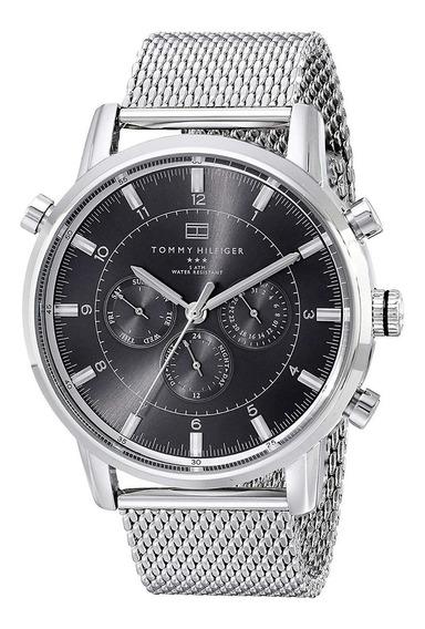 Relógio Tommy Hilfiger Aço 1790877
