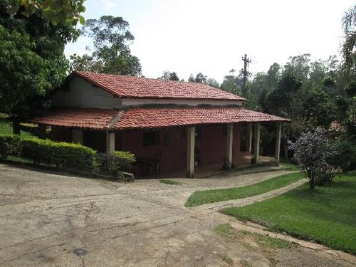 Imagem 1 de 14 de Venda - Chácara Aparecidinha / Sorocaba/sp - 2861