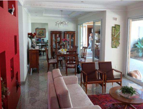 Imagem 1 de 21 de Casa Com 4 Dorms, Jardim Novo Mundo, Jundiaí - R$ 3 Mi, Cod: 4005 - V4005