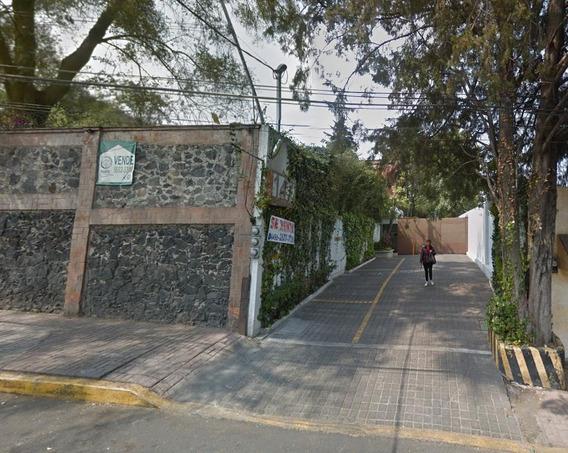 Remate Dpto, 3 Recamaras En San Nicolás Totolapan