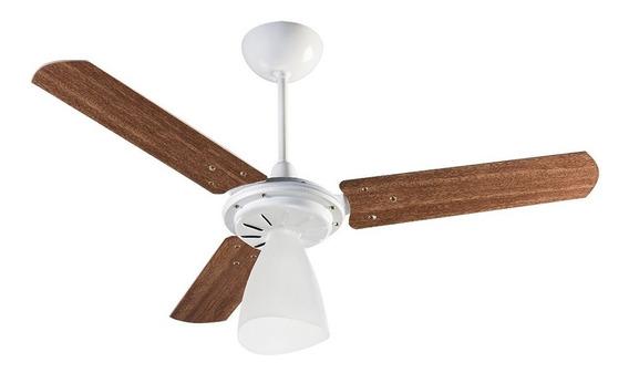 Ventilador Wind Light Br 3p Mog/laq Cv3 127v Premium