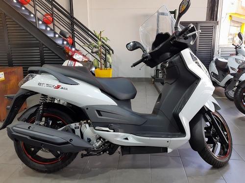 Dafra Citycom 300s