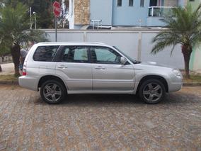 Subaru Forester 2.5 Xt Turbo Awd Aut.