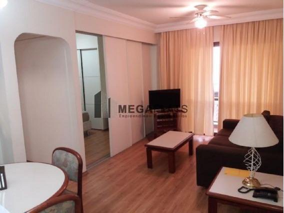 05890 - Flat 1 Dorm, Jardins - São Paulo/sp - 5890