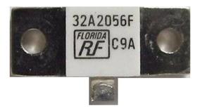 Resistor Carga Fantasma Rf 250 W 50 Ohms Dummy Load Florida