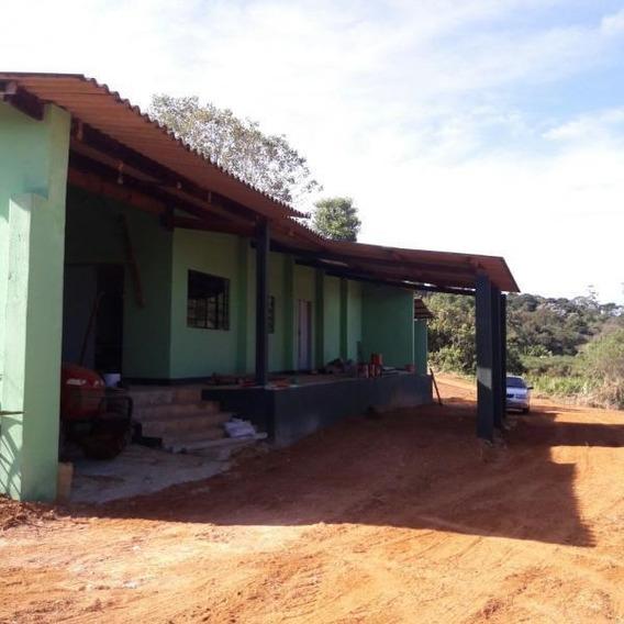 Sítio / Chácara Para Venda Em Mogi Das Cruzes, Cocuera, 4 Dormitórios, 2 Suítes, 4 Banheiros, 19 Vagas - 1732_2-808017