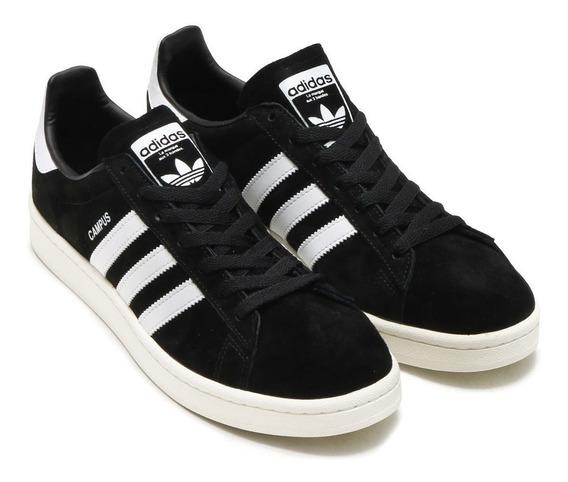 Zapatillas adidas Campus Bz0084 Nuevas Y Originales