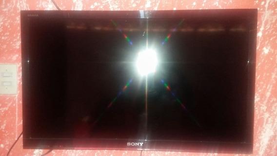 Tv Lcd 32polegadas Sony Bravia 1hdmi 1usb