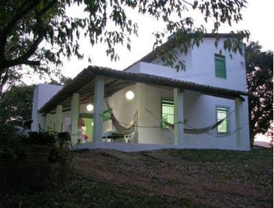 Chácara No Bairro Nova Conquista, São Cristóvão/se - Cp5902