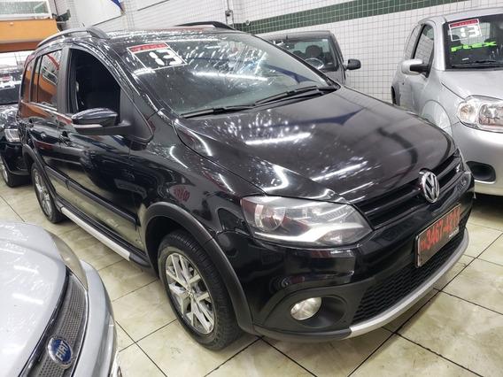 Volkswagen Space Cross 2013 1.6 Total Flex 5p