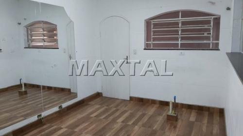 Comercial 200m2 - 3 Vagas Frontais - Excelente Para Restaurante, Escritório, Salão De Cabelereiro  E - Mi84040