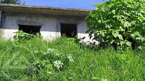 Imagen 1 de 11 de Terreno De 124 M2 En La Col. El Moral, Jalapa, Ver.