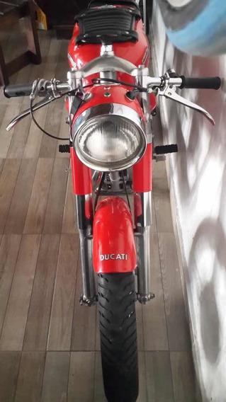 Ducati 175 Súper Sport