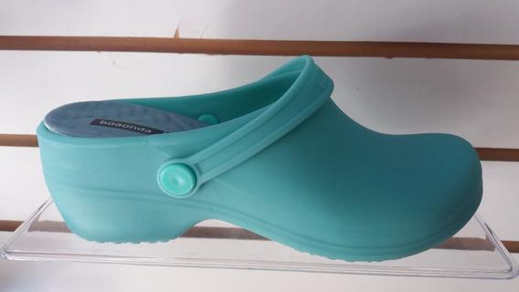 Sapato Tamanco Bio Boaonda