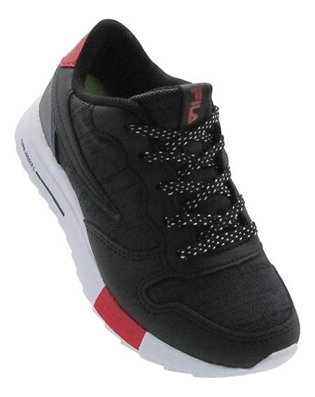 Zapatillas Fila Hombre Euro Jogger Sport Kid ( 802726 )