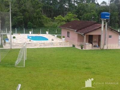 Rural 3 Dormitórios - Palmital, Garuva / Santa Catarina - 4000