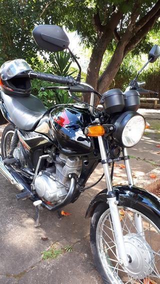 Honda Fan 125cc Ks