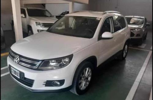 Volkswagen Tiguan 2.0 Tsi 4 Motion