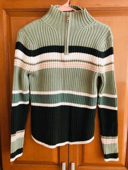 Suéter De Mujer St.johns Bay
