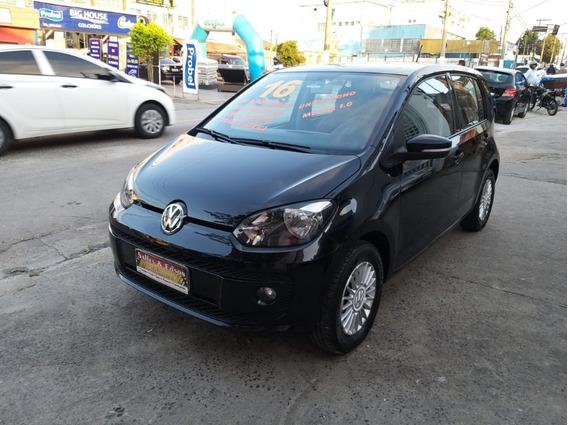 Volkswagen Up! 1.0 Tsi Move 5p 2015/2016