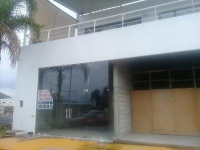 Local Comercial En Renta Carretera 57 Qro- San Luis