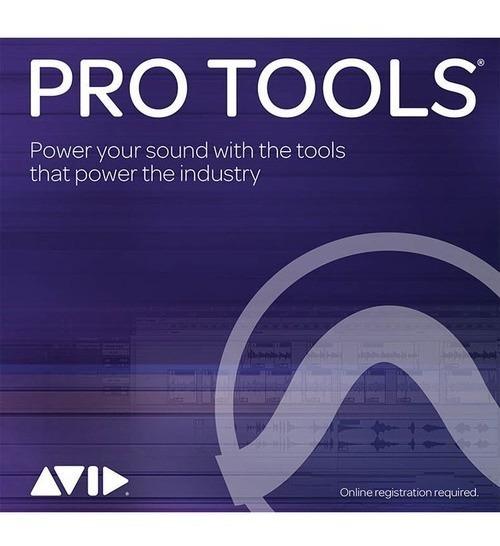 Pro Tools 2019 | Atualização Software Pro Tools 9, Pro Tools 10, Pro Tools 11, Pro Tools 12