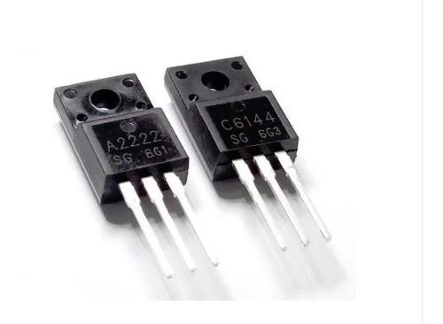 Par Trans.epson C6144 E A2222 L355 L210 L365 Xp214 Cód18