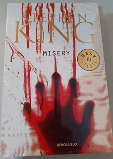 Cementerio De Animales + Misery - Stephen King