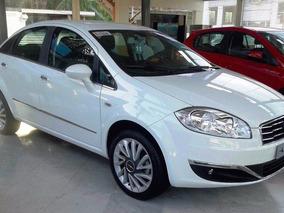 Fiat Linea Essence, 0km Retira Con $120.000 Cupos Limitados