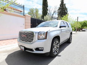 Gmc Yukon Denali 6.2v8/4 8 Vel Awd At 2018