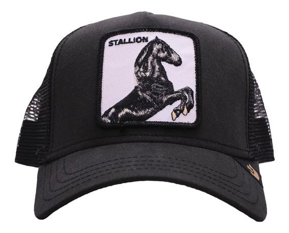 Gorra Goorin Bros Baseball Stallion -g31019991-550- Trip Sto
