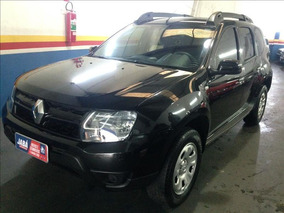 Renault Duster Duster 1.6 Expression 4x2 16v Flex 4p Manual