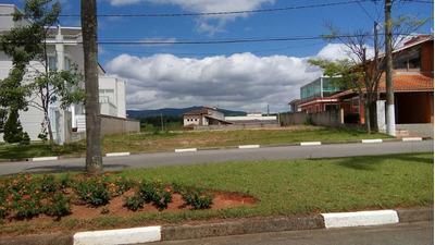 Terreno Para Venda No Taboão Em Mogi Das Cruzes - Sp - 1082