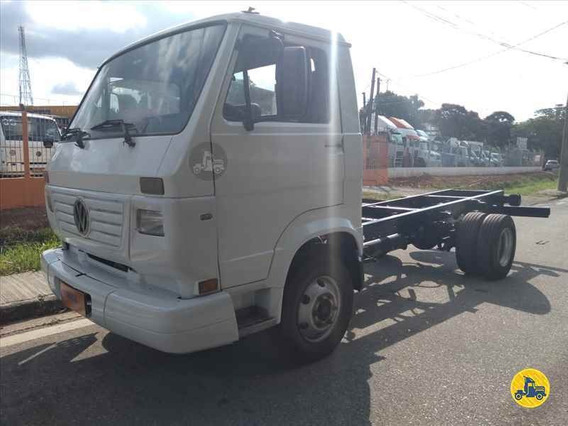 Vw 8120 Worker Chassis, 2001! 8150/710/709/912