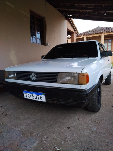 Volkswagen Gol Gol 1000