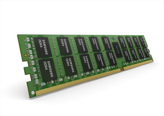 Memoria 16gb Ddr4 Hp Proliant Ml110 Ml150 Ml350 G9 Gen9 30%-