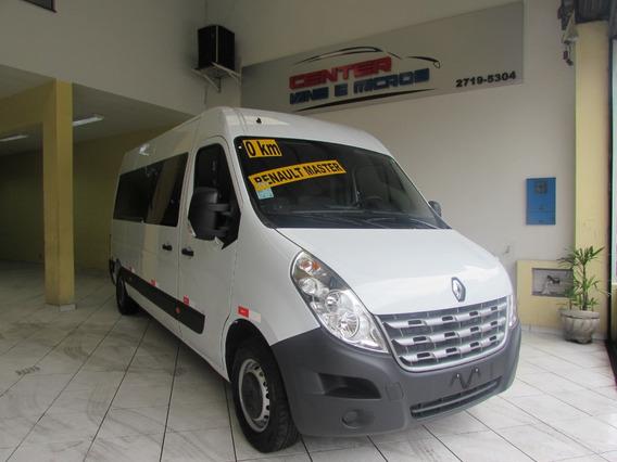 Renault Master Executiva 2020 L3h2