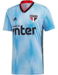Camisa Do São Paulo Oficial 2020/21 Personalize Oferta