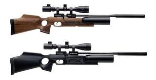 Rifle Aire Comprimido Royal 400 Fx , Precio Conversable