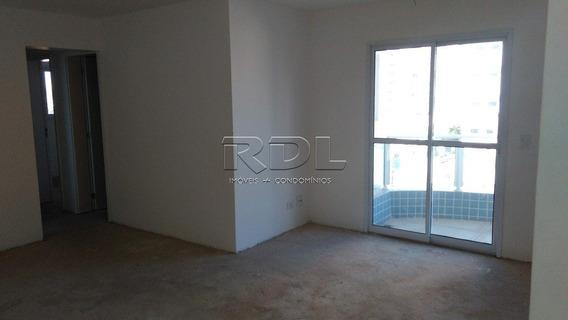 Apartamento - Parque Das Nacoes - Ref: 4286 - V-4286