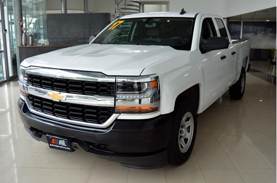 Chevrolet Silverado 2017 4.3 2500 Cab Ext Ls V6 4x2 At