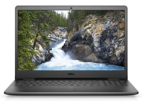 Imagen 1 de 1 de Laptop Dell Inspiron 15 3501 I3-1135g4 4gb Hdd 1tb Latina