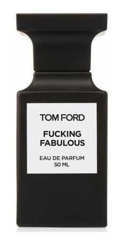 Perfume Tom Ford Fucking Fabulous Unisex Edp 50 Ml Original!