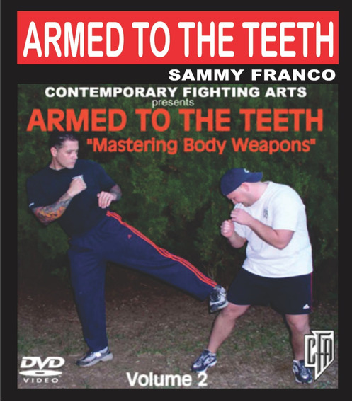 Armed To The Teeth Vol 2 01 Dvd Via Correio Ou Download