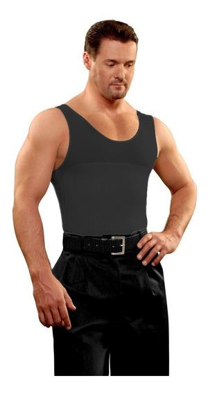 Camiseta Remodeladora Para Hombre