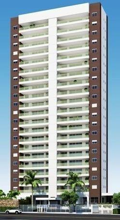 Imagem 1 de 18 de Apartamento À Venda No Bairro Brooklin Paulista - São Paulo/sp - O-6101-14487