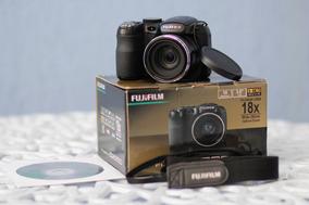 Camera Profissional Fujifilm Finepix S2950