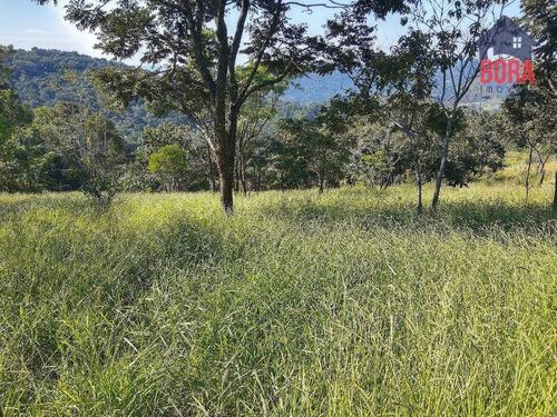 Imagem 1 de 6 de Terreno À Venda, 1000 M² Por R$ 130.000 - Chácara Belvedere - Mairiporã/sp - Te0365