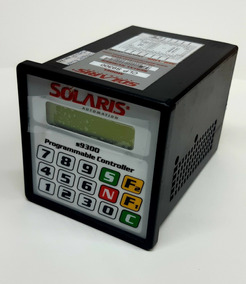 Clp S9300 Solaris Injetora Express
