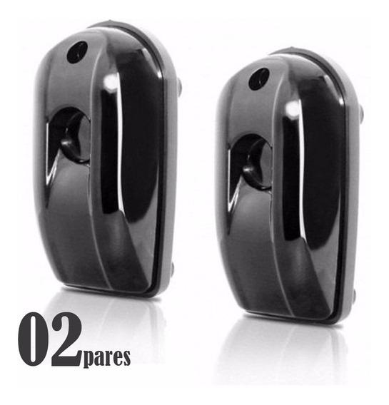 Sensor De Barreira Portão Eletrônico Sia30 Rossi (02 Pares)